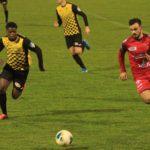 UA Cognac - Stade Montois